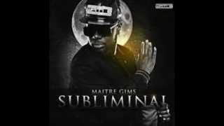 Subliminal, Maître Gims - Freedom feat H Magnum