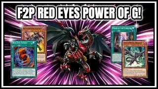 duel links meta red eyes f2p - Thủ thuật máy tính - Chia sẽ