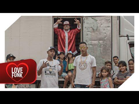 MC Menor da Vu e MC Maikim - Festa na Quebrada (Video Clipe Oficial) DJ Alle Mark