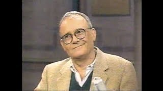 Buck Henry Collection on Letterman, 1987-1994