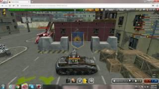 Tanki Online Let