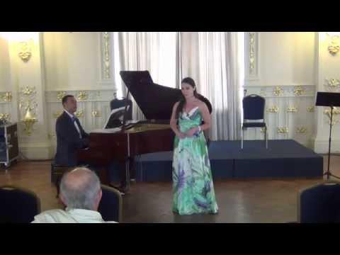 Pierrot - Debussy