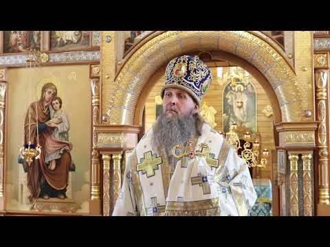 Митрополит Даниил возглавил торжества в Казанском Чимеевском монастыре