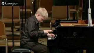 "Alexandеr Malofeev  --  F.Liszt. ""La Campanella"""