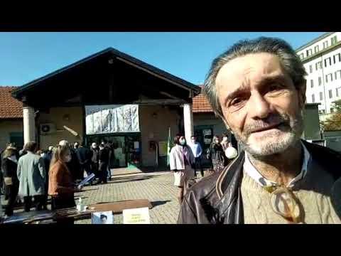 L'ultimo saluto a Pietro Anastasi