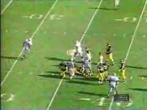 Video: 1997 Gator Bowl Highlights