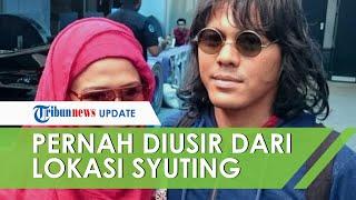 Pernah Diusir dari Lokasi Syuting saat Berpacaran dengan Ria Irawan, Mayky: Tak Bisa Dilupakan