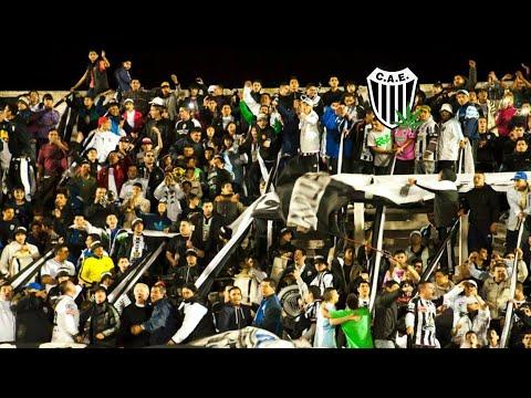 """""""La Barra De Caseros."""" Barra: La Barra de Caseros • Club: Club Atlético Estudiantes"""