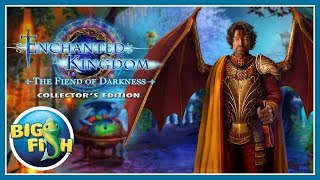 Enchanted Kingdom: Fiend of Darkness Collector's Edition video