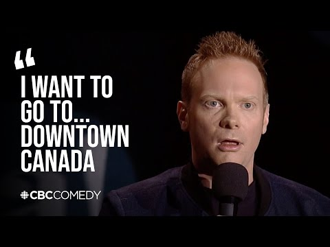 Moving to Canada is not as easy as Americans think   Nathan Macintosh