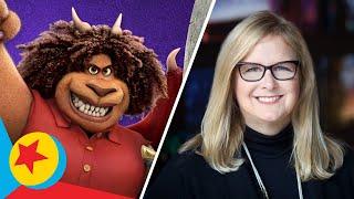 Meet Catherine Apple, Lead Editor (Onward) | Women's History Month | Pixar
