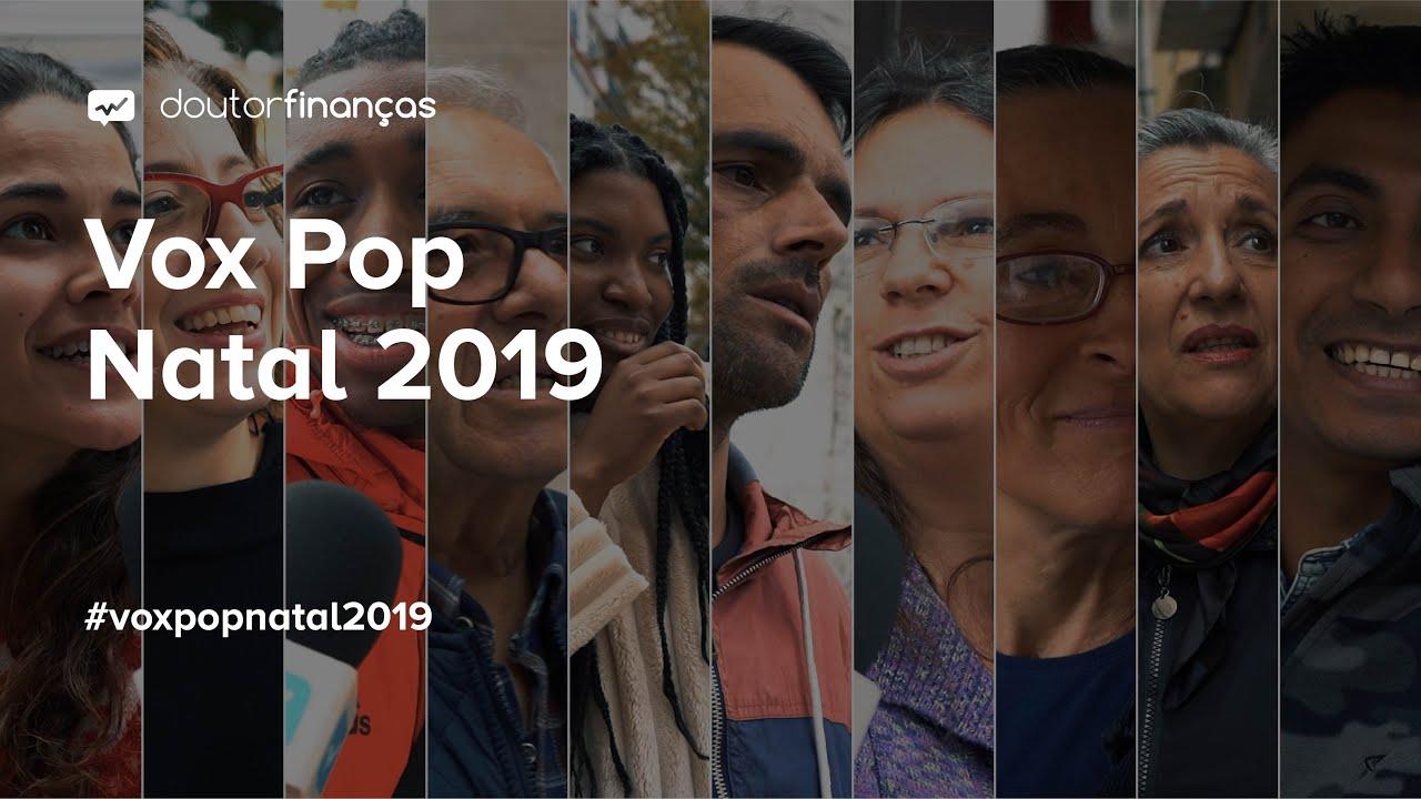 Vox Pop Natal 2019