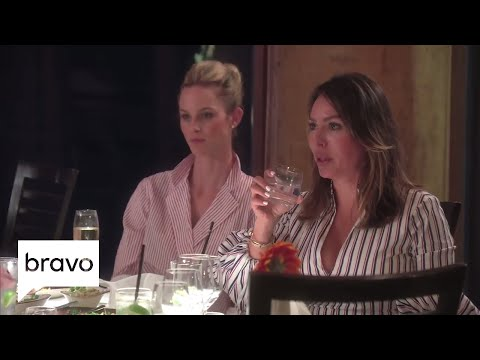 RHOC: Peggy Will Not Wait for Kelly (Season 12, Episode 17) | Bravo