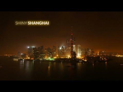 אורות המזרח - יום בחיי שנגחאי
