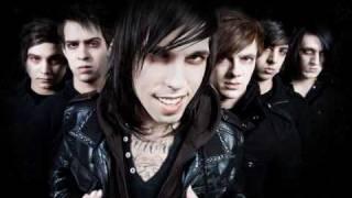 Vampires Everywhere! - Bury Me Alive (Lyrics)
