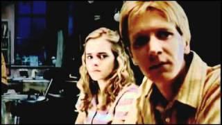 Фред и Джордж Уизли, Dice | George&Hermione