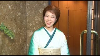 《我住在这里的理由》52 在日本最大红灯区开酒吧的华人MAMA桑