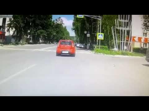 Насмерть сбили пожилую женщину в Татарстане