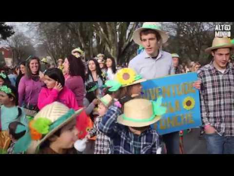 Carnaval Solidário em Arcos de Valdevez | Altominho TV