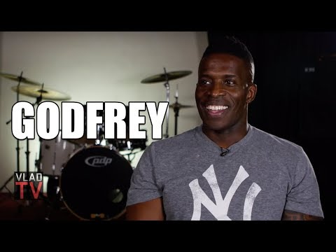 Godfrey: Eddie Murphy Apologized for 80's Gay Jokes Before They Went After Him (Part 14)