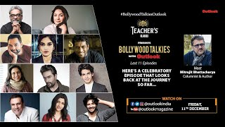 Best of Bollywood TALKies with Outlook - The Journey So Far