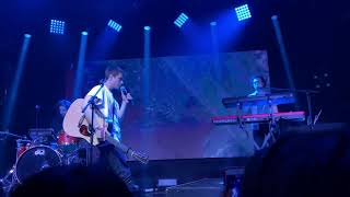 Alec Benjamin   If I Killed Someone For You + Boy In The Bubble  Live In Seoul, Korea 알렉벤자민 내한