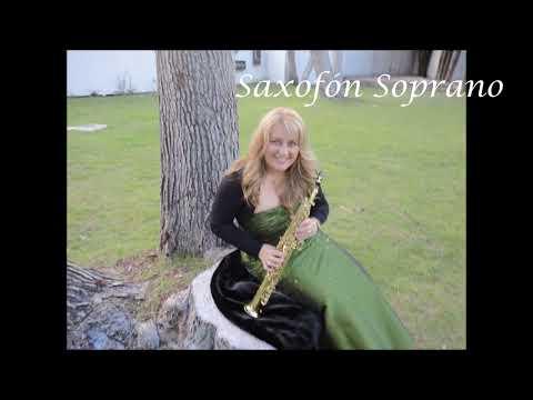 Cover Saxofón.