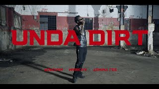 Popcaan - UNDA DIRT (feat. Masicka & Tommy Lee)