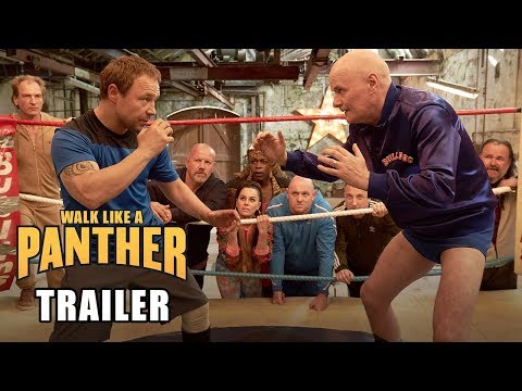 Walk Like A Panther  | Official Trailer #1 | 2018