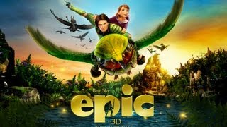 Official Trailer - Epic