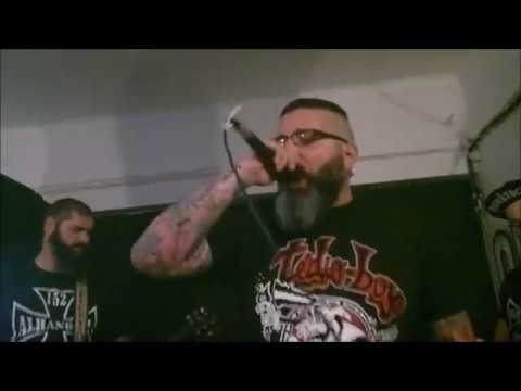 Taberna - Out Bastards (Alhandra, 26-05-2018)