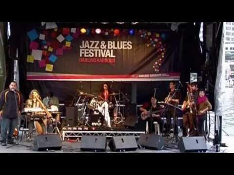 Didgeridoo Music Fusion Music Visions of a Nomad Australia festivals