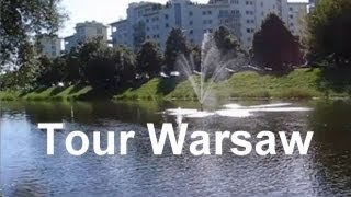 Videos van steden en landen als ecard, Visit for much much more about the City Of Warsaw..
