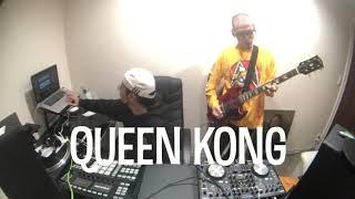 #82 QUEEN KONG