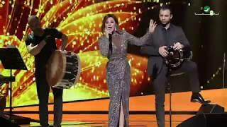 مازيكا Najwa Karam ... Ma Fi Noom | نجوى كرم ... ما في نوم - فبراير الكويت 2019 تحميل MP3