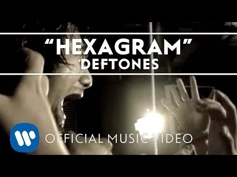 HexagramHexagram
