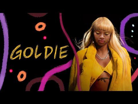 Goldie (Trailer)