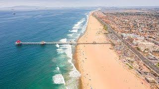 Huntington Beach Drone Challenge
