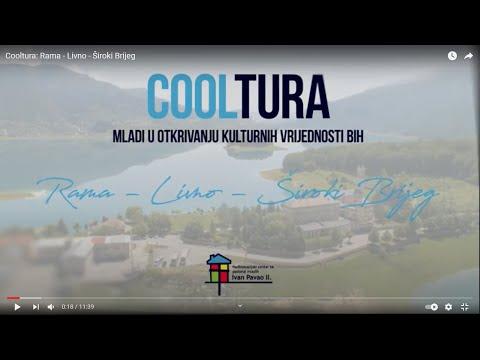 Cooltura: Rama - Livno - Široki Brijeg