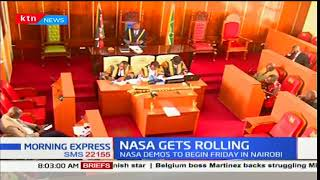 Siaya county- First assembly to debate and approve NASA's motion proposing People's Assembly