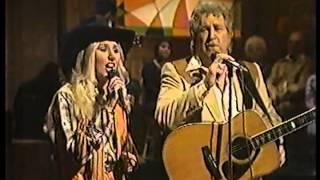 Thank God for the Radio (written by Max D Barnes & Robert John Jones) - The Kendalls