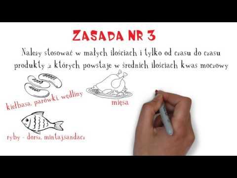 Radon leczenie łuszczycy