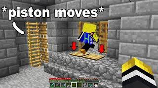I found this kids Underground Minecraft Base.. His Secret Room will BLOW YOUR MIND!