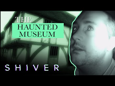 Most Haunted: Weald and Downland - Part 1