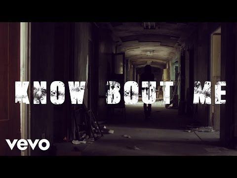Know Bout Me Lyric Video [Feat. JAY Z, Drake & James Faunt]