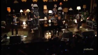 The Fray - Absolute (Live From Webster Hall)