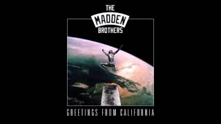 The Madden Brothers - Jealousy (All Your Friends In Silverlake)