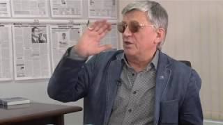 Александр Тихонов о допинге мельдонии и тёмной роли Мутко