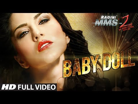 Download Baby Doll Full Video Song Ragini MMS 2 | Sunny Leone | Meet Bros Anjjan Feat. Kanika Kapoor HD Mp4 3GP Video and MP3