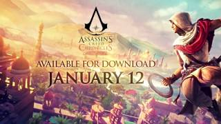 VideoImage1 Assassin's Creed  Chronicles: India